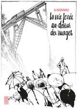 La voie ferrée au-dessus des nuages / 1 【フランス語版】