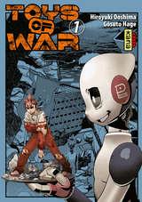 Toys of war / 1 【フランス語版】