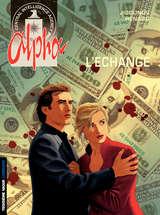 Alpha - L' Echange / 1 【フランス語版】