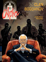 Alpha - Le Clan Bogdanov / 2 【フランス語版】