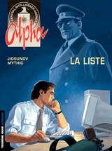 Alpha - La Liste / 4 【フランス語版】
