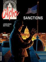 Alpha - Sanctions / 5 【フランス語版】