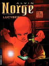 Alvin Norge - Lucyber / 3 【フランス語版】