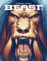 Beast - Yunze, le dieu gardien / 1 【フランス語版】
