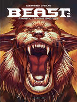 Beast - Amrath, la reine sauvage  / 2 【フランス語版】