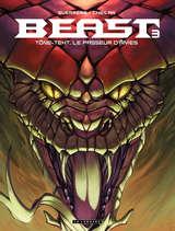 Beast - Tône-Thet, Le passeur d'âmes / 3 【フランス語版】