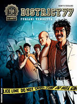 District 77 - Vendetta Furiani / 2 【フランス語版】