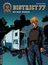 District 77 - Big-Boss Requiem / 3 【フランス語版】
