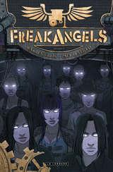 Freakangels / 1 【フランス語版】