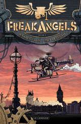 Freakangels / 2 【フランス語版】