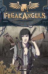 Freakangels / 3 【フランス語版】