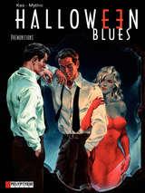 Halloween blues - Prémonitions / 1 【フランス語版】