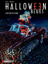 Halloween blues - Je vous écris de Gettysburg / 2 【フランス語版】
