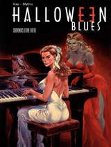 Halloween blues - Souvenirs d'une autre / 3 【フランス語版】