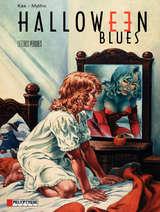 Halloween blues - Lettres perdues / 5 【フランス語版】