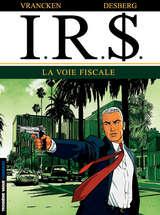 I.R.$. - La Voie fiscale / 1 【フランス語版】