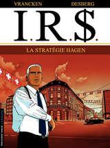 I.R.$. - La Stratégie Hagen / 2 【フランス語版】