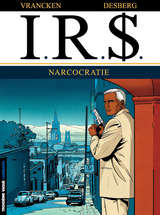 I.R.$. - Narcocratie / 4 【フランス語版】
