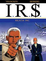 I.R.$. - Silicia Inc. / 5 【フランス語版】