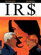 I.R.$. - Le Corrupteur / 6 【フランス語版】
