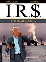 I.R.$. - Corporate America / 7 【フランス語版】