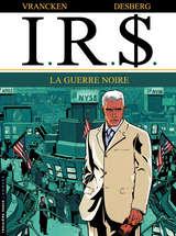 I.R.$. - La Guerre noire / 8 【フランス語版】