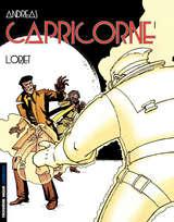 Capricorne - L'Objet / 1 【フランス語版】