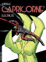 Capricorne - Electricité / 2 【フランス語版】