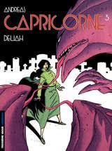 Capricorne - Deliah / 3 【フランス語版】