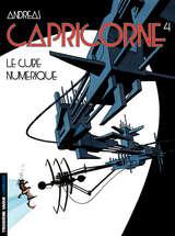 Capricorne - Le Cube numérique / 4 【フランス語版】