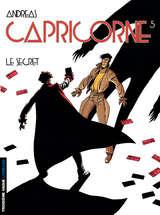 Capricorne - Le Secret / 5 【フランス語版】