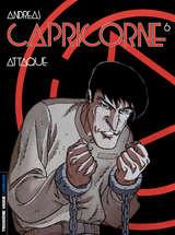 Capricorne - Attaque / 6 【フランス語版】