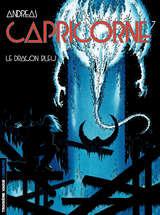 Capricorne - Le Dragon bleu / 7 【フランス語版】