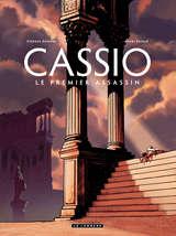 Cassio - Le Premier assassin / 1 【フランス語版】