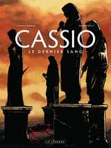 Cassio - Le dernier sang / 4 【フランス語版】