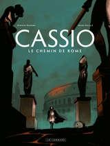 Cassio - Le Chemin de Rome / 5 【フランス語版】