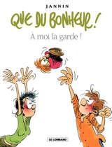 Que du bonheur ! - A moi la garde ! / 2 【フランス語版】