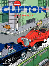 Clifton - Le Voleur qui rit / 2 【フランス語版】