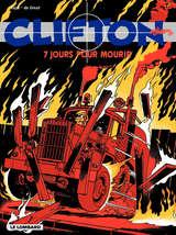 Clifton - 7 Jours pour mourir / 3 【フランス語版】
