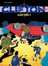Clifton - Alias Lord X / 4 【フランス語版】