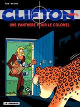 Clifton - Une Panthère pour le Colonel / 6 【フランス語版】