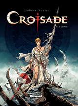 Croisade - Le Qua'dj / 2 【フランス語版】