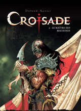 Croisade - Le Maître des machines / 3 【フランス語版】