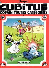 Cubitus - Copain toutes catégories / 28 【フランス語版】