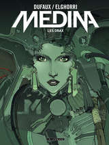Medina - Les Drax / 1 【フランス語版】