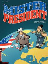 Mister President - En voyage / 2 【フランス語版】