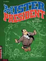 Mister President - Time machine / 3 【フランス語版】