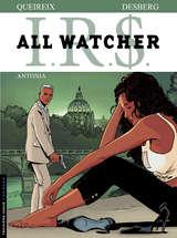 All Watcher - Antonio / 1 【フランス語版】