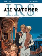 All Watcher - La Nébuleuse Roxana / 2 【フランス語版】