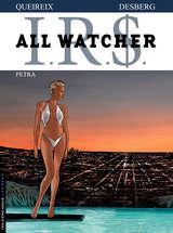 All Watcher - Petra / 3 【フランス語版】
